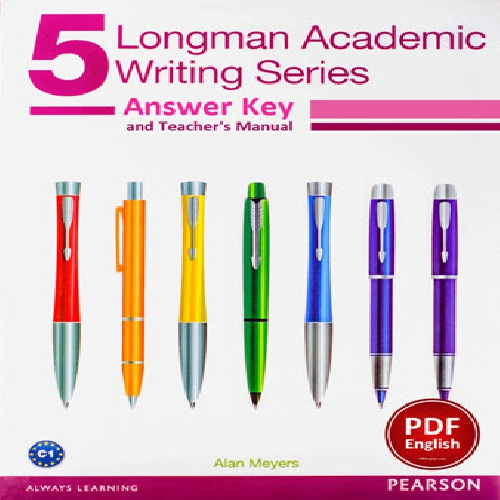 پاسخ Longman Academic Writing Series 5