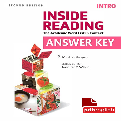 پاسخ کتاب Inside Reading Intro
